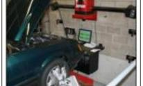 Front End Shop, Inc.: Wheel Alignment