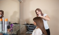 Girl, Who Does Your Hair? Salon&Studio: Hair Styling