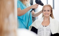 Nou Veau Salon: Hair Styling