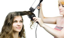 Cuttin Up: Hair Styling