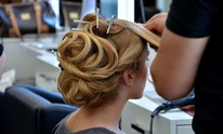 The Salon & Spa at Greenbriar: Hair Styling