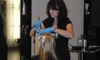 Krave Salon: Hair Extensions