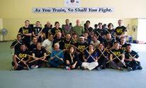 Street Smart Self-Defense Systems: Martial Arts