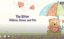 The Sitter: Pet Sitting