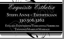 Exquisite Esthetix: Threading