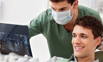 Jerome A Guttman, DDS: Dental Exam & Cleaning