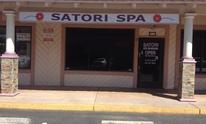 Satori Spa Massage: Massage Therapy
