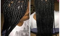 Sprinklesumshine Natural Hair Care: Hair Extensions