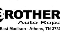 Four Brothers Auto Repair: Oil Change