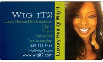 Wig It2 Salon Boutique: VISIT OUR STUDIO SHOWROOM