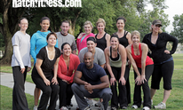 Hatch Fitness: Boot Camp
