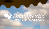 Therapeutic Health Massage: Massage Therapy
