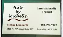 Hair By Michelle AZ: Hair Coloring