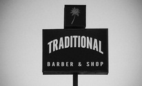 The Traditional Barber: Hot Shave