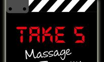 Take 5 Massage Therapy And Body Wraps: Massage Therapy
