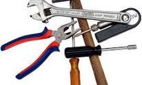 Dan Hilf: Handyman