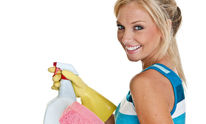 ManMaids House Cleaning In College Station: House Cleaning
