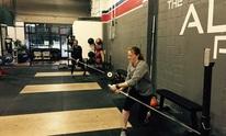 RelentlessAudra Coaching: Personal Training