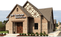 Joe B Isaacson, DDS: Dental Exam & Cleaning