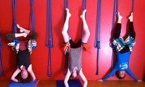 Shosha Yoga: Yoga