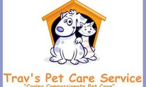 Trav's Pet Care Service: Pet Sitting