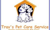 Trav's Pet Care Service: Pet Sitting
