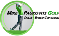 Mike Paukovits Golf: Golf Lessons