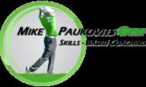 Mike Paukovits Golf: Golf Lessons