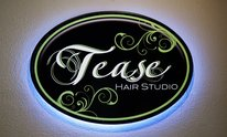 Stephanie At Tease Hair Salon: Hair Coloring