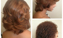 D Ranell Hair: Eyelash Extensions