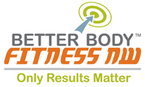Better Body Fitness NW: Boot Camp