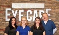 Rudowski Eyecare: Eye Exam