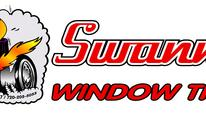 Swanny's Window Tinting: Auto Detailing