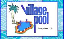 Village Pool Enterprises: Pool Cleaning