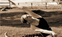Sarah Mata Yoga: Yoga