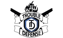 Trouble Defense, LLC: Martial Arts