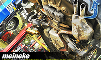 Meineke Of Lancaster: Transmission Flush