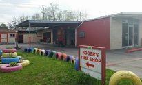 Roger's Tire Shop: Tire Balance
