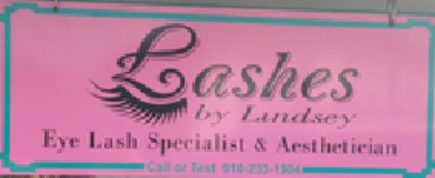 Lashes By Lindsey Wilmington NC: Wilmington, NC - Eyelash ...