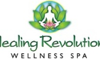 Healing Revolutions Wellness Spa: Reiki