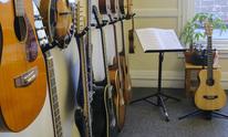 Hub Guitar Boston: Music Lessons