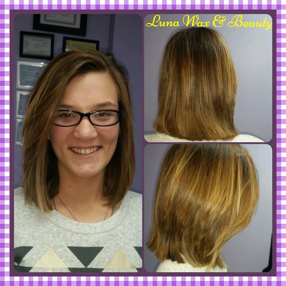 Luna Wax Beauty Salon Charleston Sc Haircut Book Online