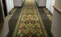 Above & Beyond Carpet Cleaning: Carpet Cleaning