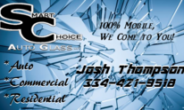 Smart Choice Auto Glass: Windshield Replacement