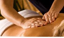 Therapeutic Body Works, Waycross, GA: Body Scrub