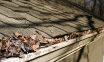 J & J Gutters: Gutter Cleaning