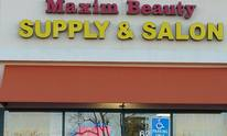 Maxim Beauty Supply & Eyebrow Threading Salon: Conditioning Treatment
