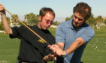 Frank Shaw's Lesson Tee: Golf Lessons