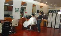 I Salon 10th Street: Conditioning Treatment