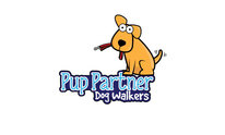 Pup Partner Dog Walkers: Dog Walking